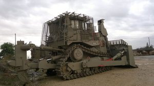 CAT D9R-3