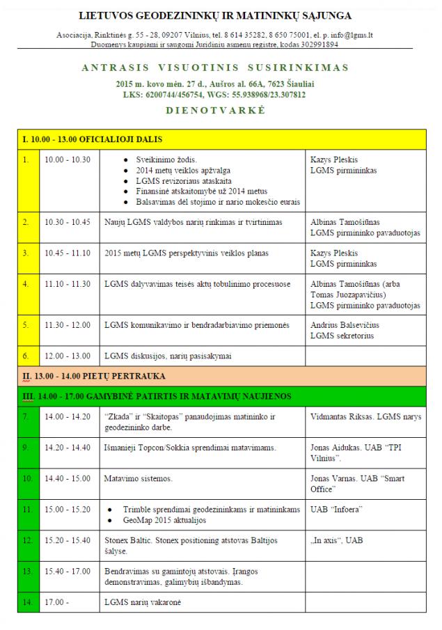 LGMS_2015_visuotinio_darbotvarke